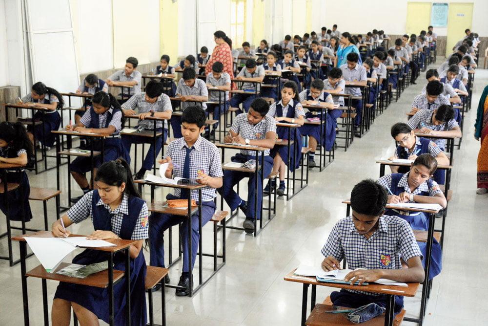 CBSE Class 12 Exam 2021 cancelled